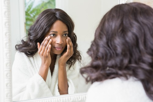 Understanding Dark Circles Under the Eyes