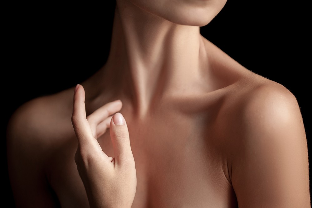 5 Ways to Fix an Aging Neck