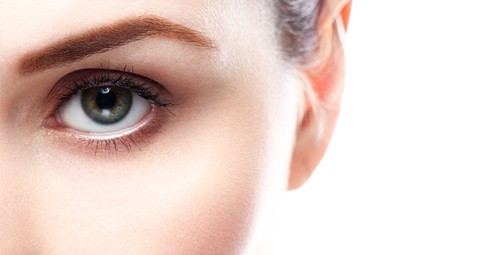 What to Do About a Drooping Eyelid