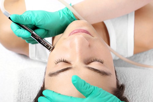 Acne Scar Treatments Different for Every Patient