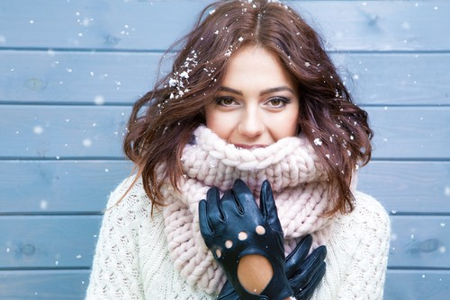 Winter Tips for Dry Eyes